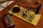 Detector de RFID