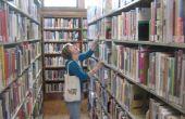Cómo obtener una tarjeta de la biblioteca de San Francisco