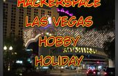 HackerSpace de vacaciones