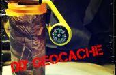 Geocache DIY