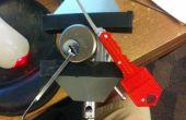 Llavero plegable Lockpick