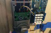 Controlar una cerradura de Smartcode Kwikset con un Edison de Intel