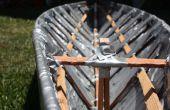 Kayak de cinta del conducto