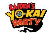 Fiesta de cumpleaños de tema yo Kai reloj