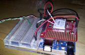 Campana de Arduino independiente habilitado para la web