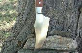 Cuchillo de pelar