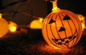 Luces LED Halloween