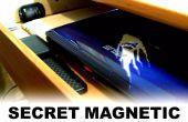 CAJÓN secreto cerradura magnética