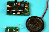 Voz de robot: Cómo hacer que cualquier conversación de circuito