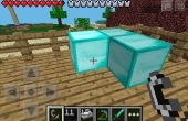 Infinito de bloques de Minecraft PE