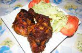 Pollo (Ayam Panggang Kecap)