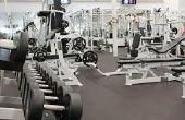 Levantamiento de pesas para principiantes