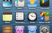 Atar los Jailbreak para iOS 6