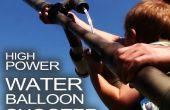 Romper el calor del verano con estas armas de agua DIY!