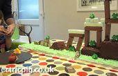 Cómo obtener 5 millones de vistas de YouTube: creador de Angry Birds torta habla!