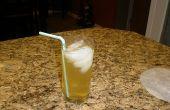 Cómo hacer un Arnold Palmer Mocktail