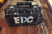 Hacer un reciclado EDC para reparadores