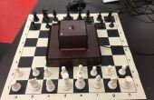 Plataformas de ajedrez para el rey de la colina