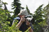 6 consejos para mejorar tu fotografía al aire libre
