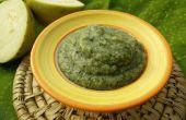 Chutney de guayaba / Guava Dip
