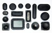 Altavoces pasivos, altavoces portátiles y mucho más! Guía para la compra de piezas para los altavoces bluetooth