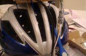 Inteligente de HuD - un casco inteligente AR