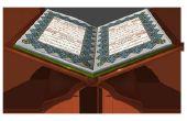 ¿Cómo citar el Corán en MLA?