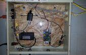 Sensor ambiental casa matriz--Fase 1