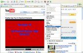 Obtener videos de youtube a PSP