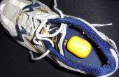 Desodorizar zapatillas bolas