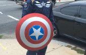 Traje de sigilo de Capitán América