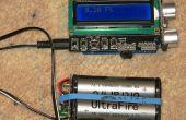 Batería de Arduino