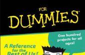 ... para la cubierta de libro de dummies