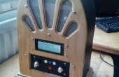 Google Play Music Radio por Internet (Raspberry Pi y Arduino)