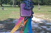 Nyan Cat cohete
