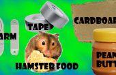 El sistema de alarma de Hamster perdido