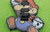 Mario guitarra / guitarras Custom