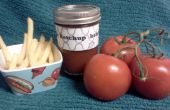 Cómo hacer salsa de tomate casera y puede