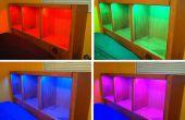 """El DIY """"RGB-oard"""""""