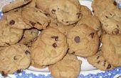 Chocolate Chip Cookies de la abuela con Video