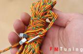 Manija de la cuerda fácil