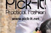 Pick-it! de Cuero