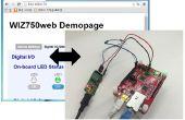 Misión: Encender la luz por WIZwiki IoT plataforma
