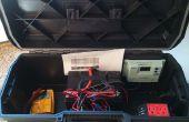 Generador Solar portátil