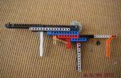 El Rifle de goma plegable de TF-1 transformador de