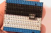 DIY protoboard cables IDE viejo de