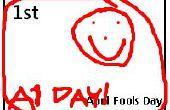 Cómo preparar sus operaciones del día de los inocentes. (A1 día.)