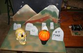 Animatronics Halloween