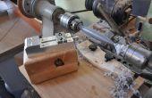 Patrón/duplicación de torno de madera