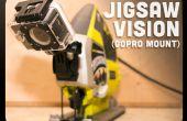 Rompecabezas visión GoPro Monte